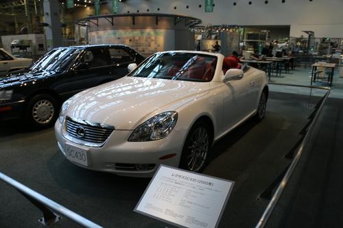トヨタ産業技術記念館・47_c0075701_23224192.jpg