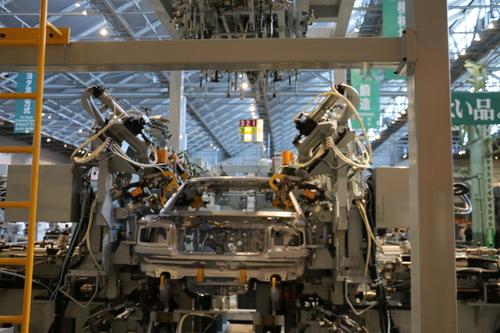 トヨタ産業技術記念館・48_c0075701_23263934.jpg