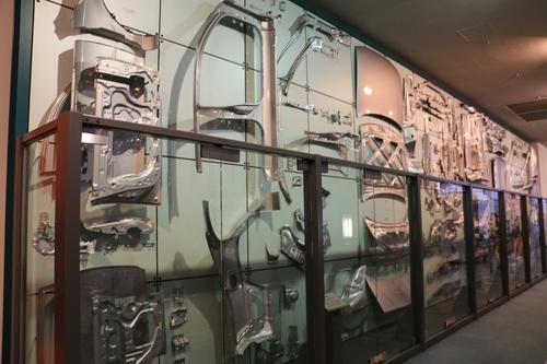 トヨタ産業技術記念館・48_c0075701_23264445.jpg