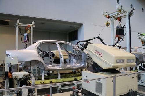 トヨタ産業技術記念館・49_c0075701_23303934.jpg