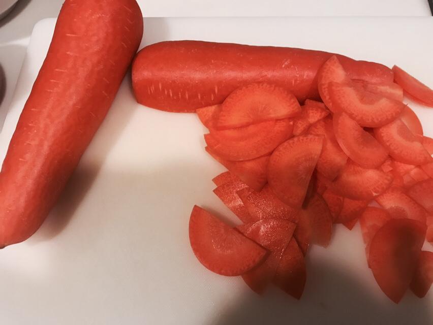 料理 ニンジンと玉ねぎのスープ_b0127002_02154131.jpg