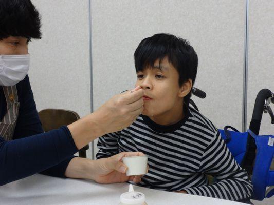 12/4 日曜喫茶_a0154110_15520708.jpg
