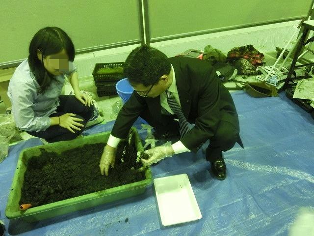 温暖化防止の賢い選択…クールチョイス22(ふじ) 公害アーカイブスと「富士市環境フェア」_f0141310_7243918.jpg