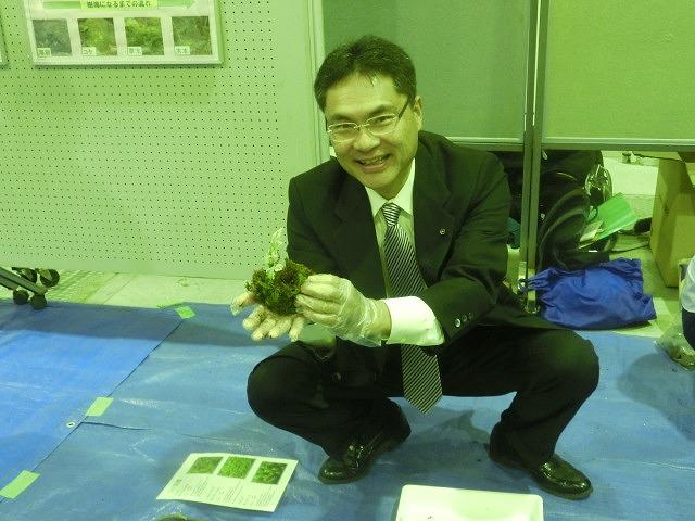 温暖化防止の賢い選択…クールチョイス22(ふじ) 公害アーカイブスと「富士市環境フェア」_f0141310_7251794.jpg