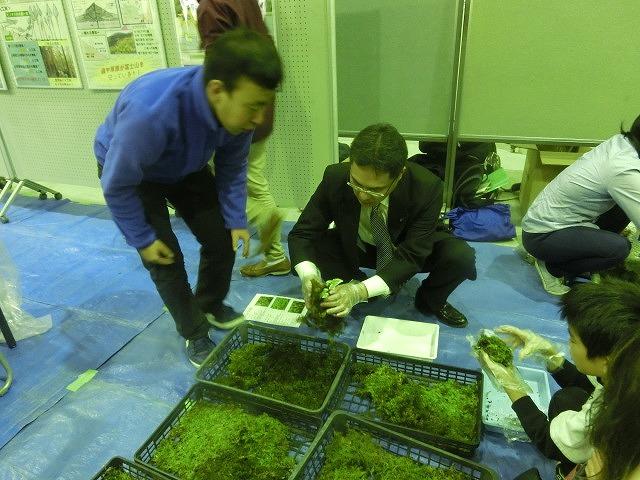温暖化防止の賢い選択…クールチョイス22(ふじ) 公害アーカイブスと「富士市環境フェア」_f0141310_725435.jpg
