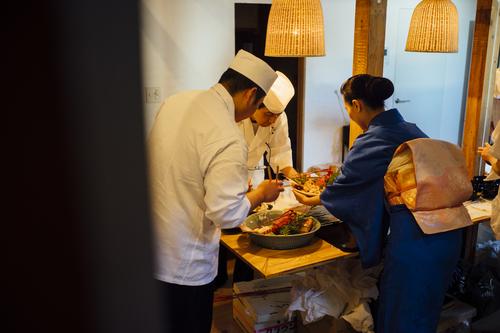 【ウェディング】 秋の葉山 2daysパーティ_f0201310_1555713.jpg