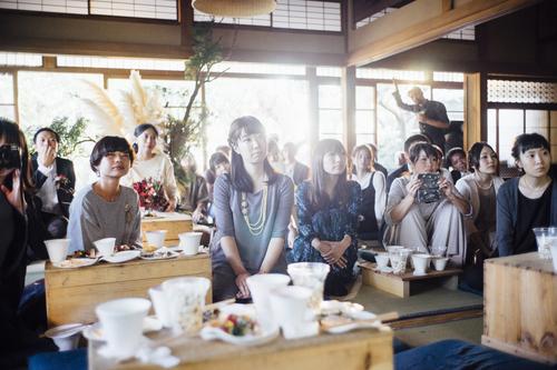 【ウェディング】 秋の葉山 2daysパーティ_f0201310_1562678.jpg