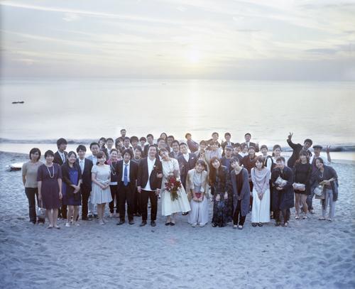 【ウェディング】 秋の葉山 2daysパーティ_f0201310_1571511.jpg