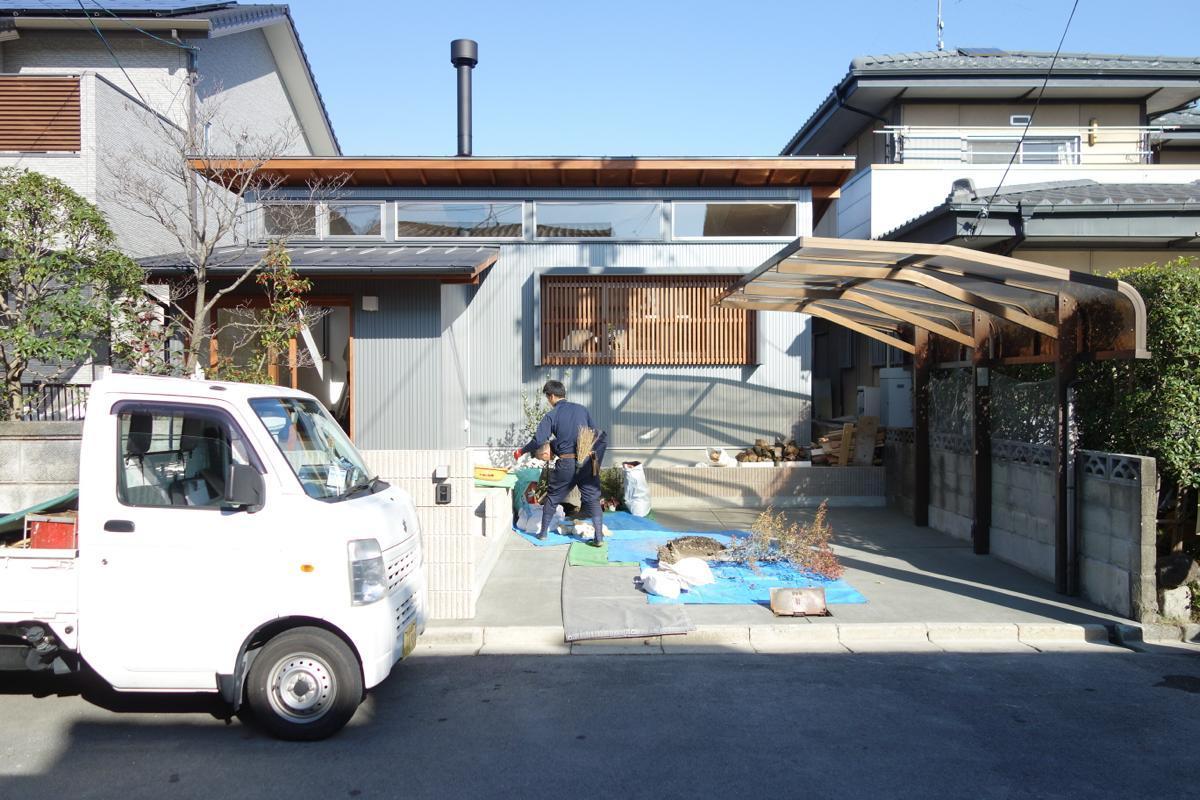竣工、引き渡し@伊勢田の家_e0317421_16080226.jpg