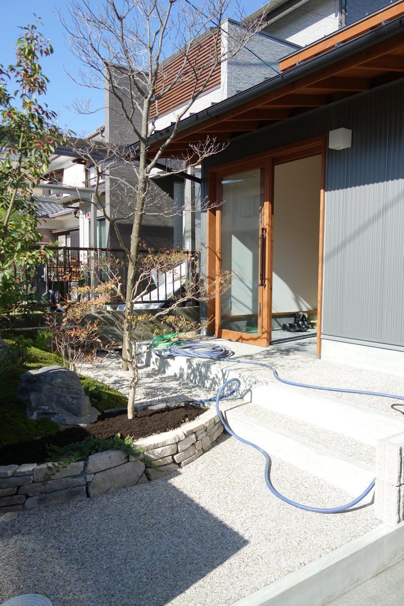 竣工、引き渡し@伊勢田の家_e0317421_16080227.jpg