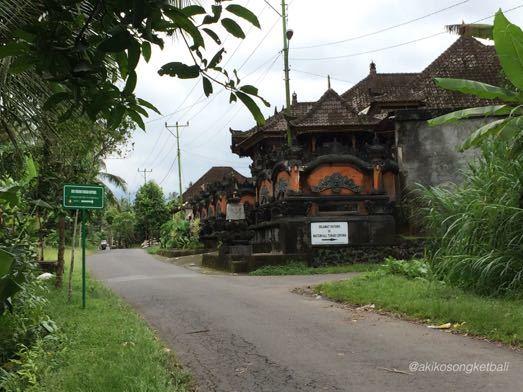 """トゥカッ・チュプンの滝へ行ってみました。その1 \""""Jalan2 ke Air Terjun Tukad Cepung I\""""_a0120328_17342731.jpg"""