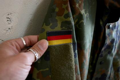 German army flecktarn camouflage gore-tex jacket_f0226051_14442114.jpg