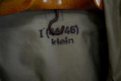 German army flecktarn camouflage gore-tex jacket_f0226051_14472470.jpg