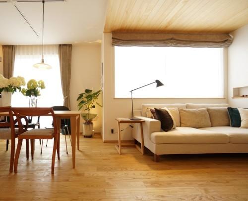 家具との調和_e0344267_20323303.jpg