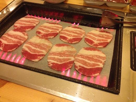 フィレンツェで韓国料理も悪くない_a0136671_2502511.jpg