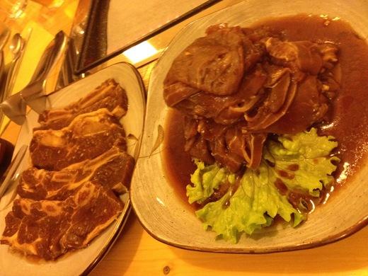 フィレンツェで韓国料理も悪くない_a0136671_302434.jpg