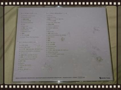 東京女子流 / 1st BEST ALBUM キラリ☆ Type A_b0042308_00250902.jpg