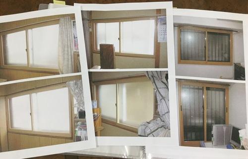 ⭐︎温活‼️アーケードエコ内窓6窓施行のs様の場合_b0182530_15431540.jpg