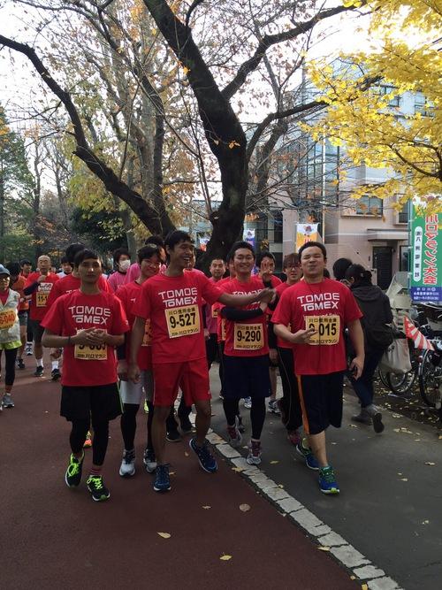 第35回川口マラソン大会_e0164638_15446100.jpg