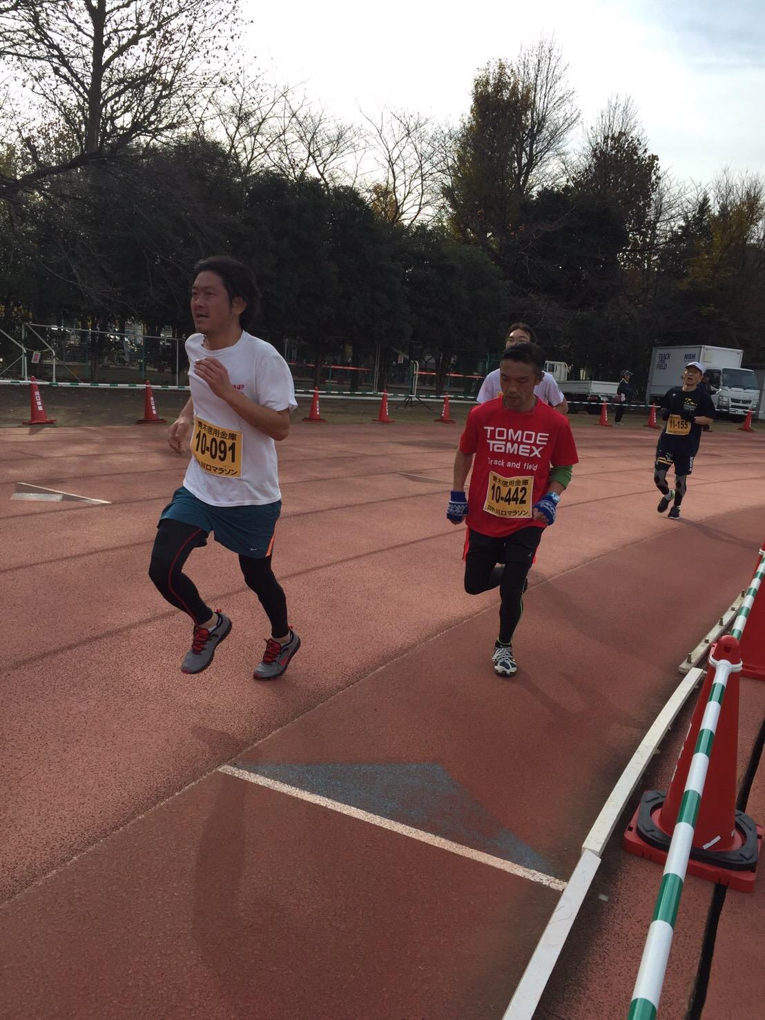 第35回川口マラソン大会_e0164638_16203489.jpg