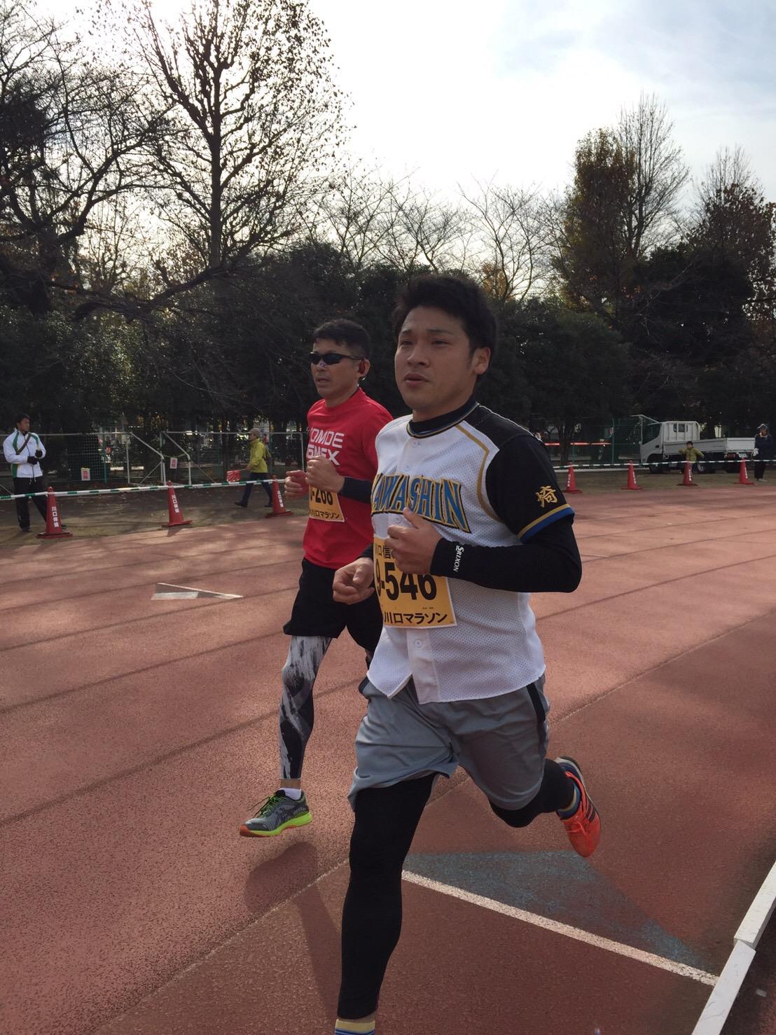 第35回川口マラソン大会_e0164638_16244955.jpg