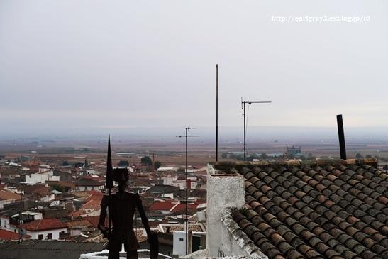 スペイン旅 2016 ラ・マンチャ地方 風車の風景_d0353281_23491803.jpg
