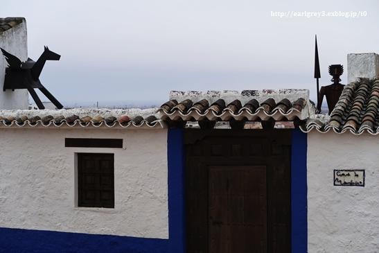 スペイン旅 2016 ラ・マンチャ地方 風車の風景_d0353281_23501535.jpg