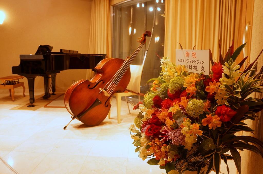 東京公演Vol.2@茗荷谷ラ リール_c0180686_12460612.jpg