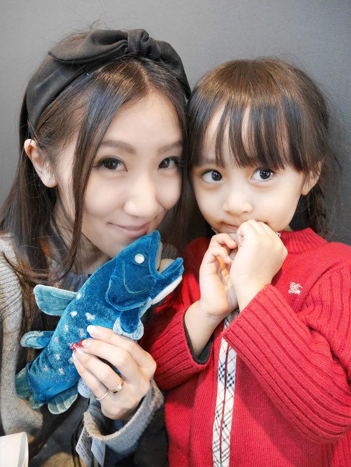 家族(両親も一緒)で沼津旅行へ♪_d0224894_10135091.jpg