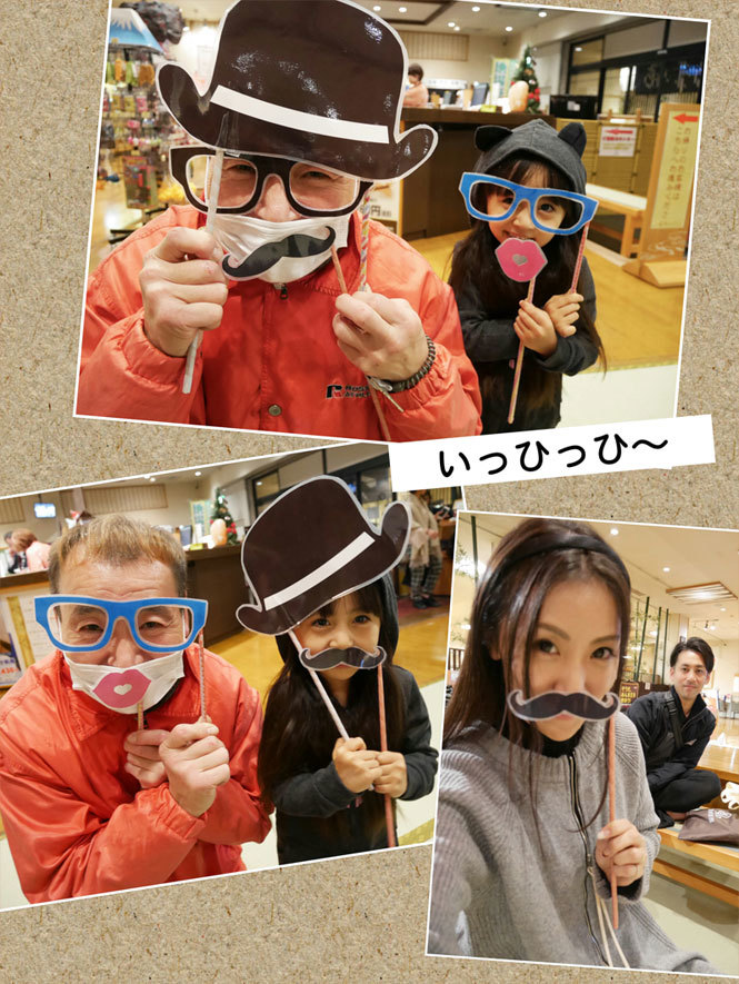 家族(両親も一緒)で沼津旅行へ♪_d0224894_11472392.jpg
