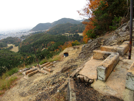 船山から京見峠・長谷川へ_e0048413_1611814.jpg