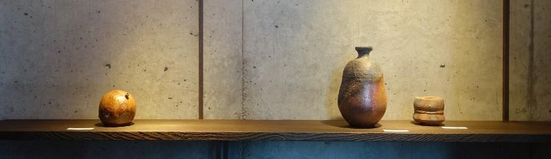 ー 近藤正彦 陶展 2017 ー 開催しております_b0232919_17351740.jpg
