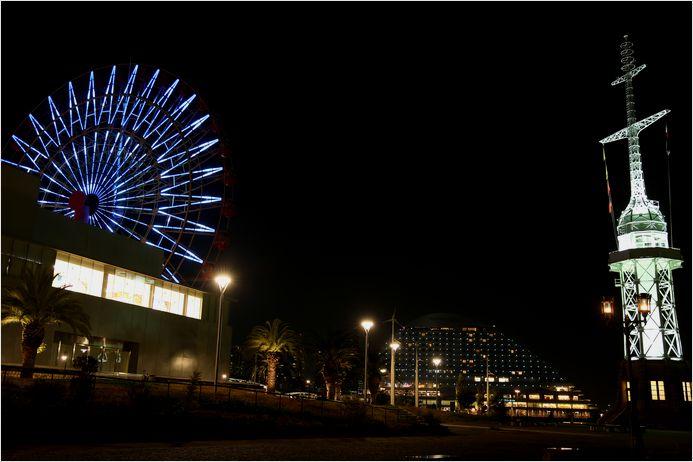 神戸ハーバーランド ⑤_a0256349_1639414.jpg