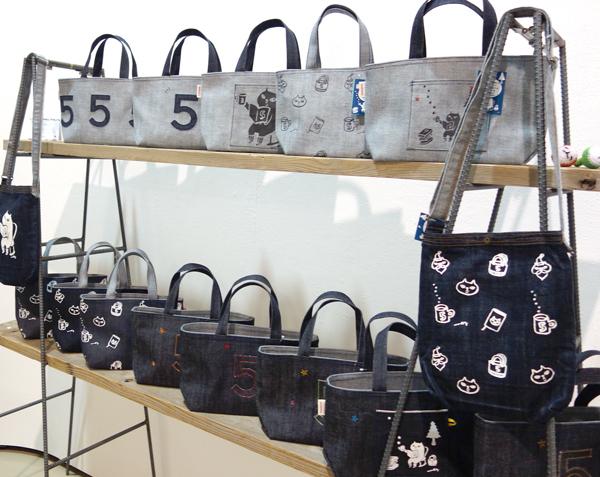 今日12/7(水)から!『5inch & megumi murakami Christamas Exhibition』とりあえず全部見せます!_a0017350_07151081.jpg
