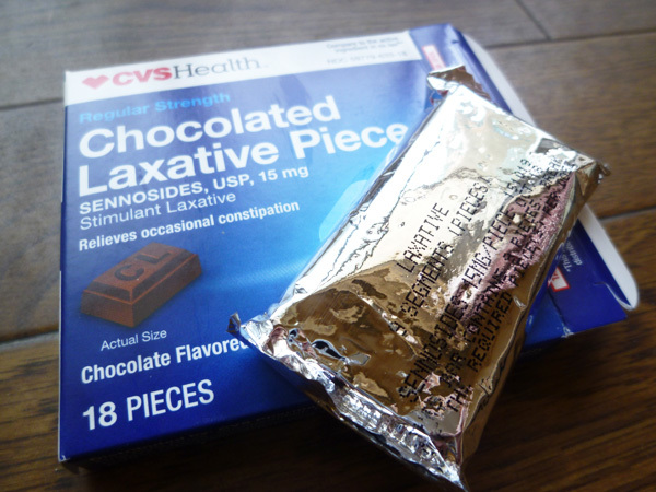 Chocolated Laxative Pieces_c0152767_21443032.jpg