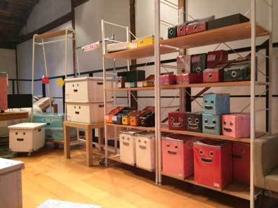 京都本店Winter saleの様子★_b0087378_18435484.jpg