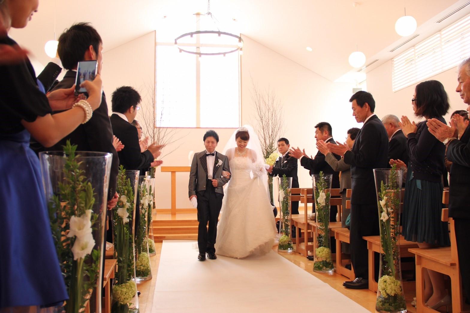 Happy Wedding!!K&N~花嫁支度はお母さん♡_e0120789_15282345.jpg