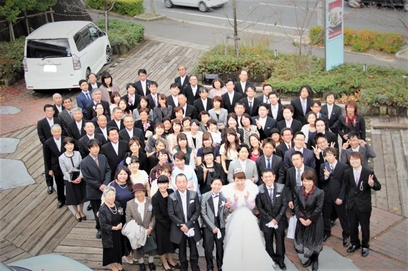 Happy Wedding!!K&N~花嫁支度はお母さん♡_e0120789_15283838.jpg
