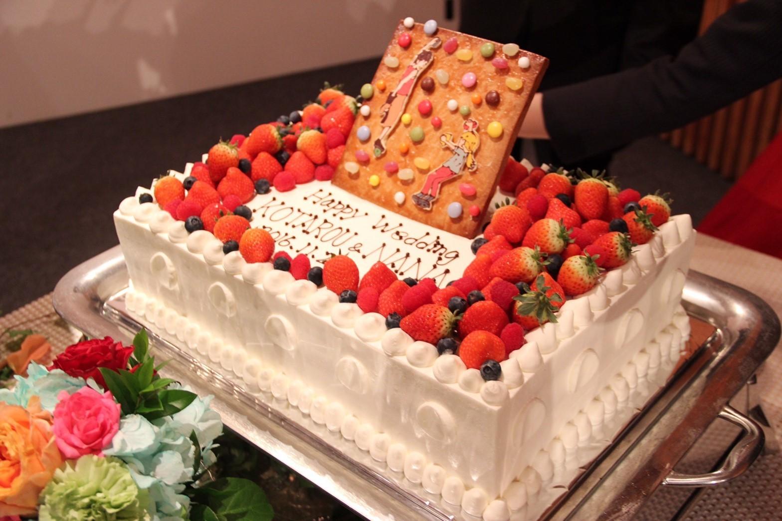 Happy Wedding!!K&N~花嫁支度はお母さん♡_e0120789_15301036.jpg