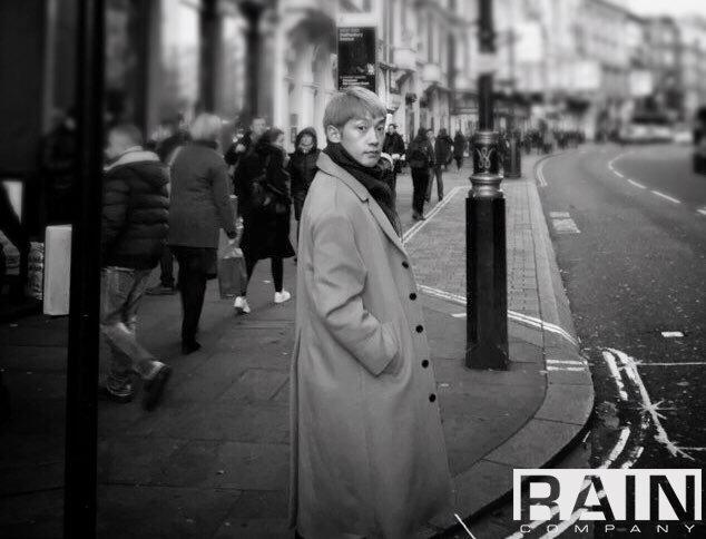 Rain ロンドン旅行記 RAINCOMPANY_c0047605_83349.jpg