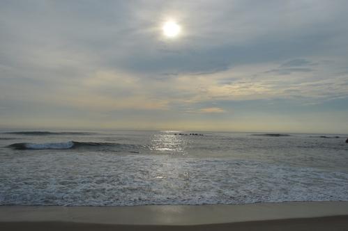 9/17 県北芸術祭へ。テアの鯨探訪と、海側へ。_a0216706_1934990.jpg