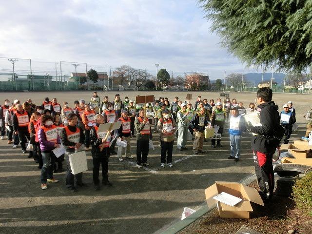 今年は吉高新聞部が訓練の様子を新聞として発行  4回目の「吉原高校避難所開設・運営訓練」_f0141310_852333.jpg