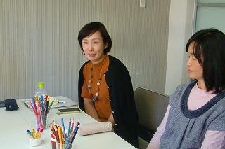 『マンダラぬりえでカラーセラピー@名古屋』レポート①_c0200917_10460425.jpg