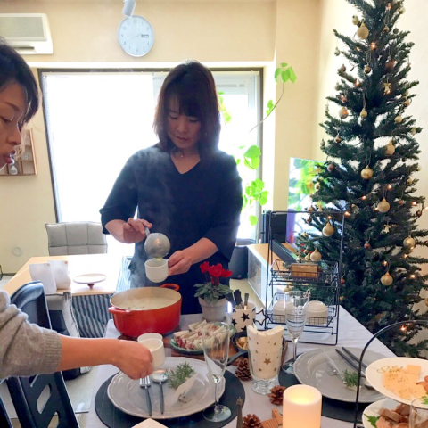 クリスマス会_e0230154_07300464.jpg