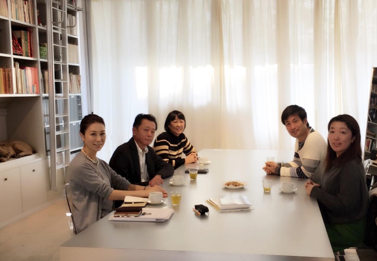 studio-L 山崎亮さんとソーシャルデザイン談義_a0138976_13020035.jpg