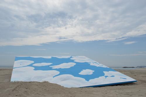 9/17 県北芸術祭へ。テアの鯨探訪と、海側へ。_a0216706_2154056.jpg