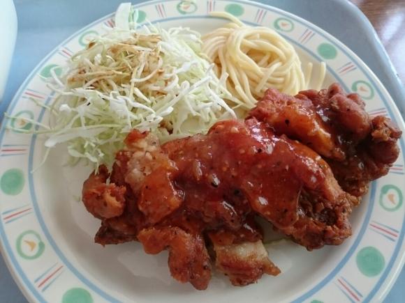 今日の昼食@出張先_b0042308_12412944.jpg
