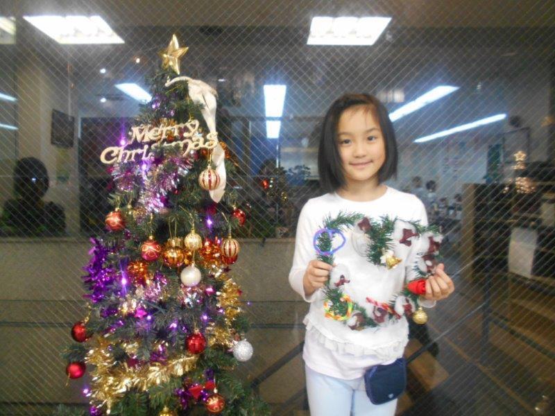 12月8日 Art activity_c0315908_14593163.jpg