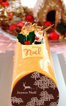 クリスマスケーキ2015から遡って10数年分一挙公開~^^_e0071324_19032039.jpg