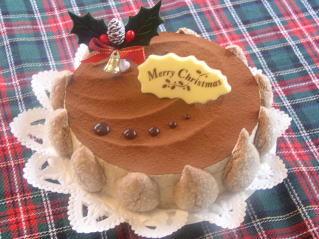 クリスマスケーキ2015から遡って10数年分一挙公開~^^_e0071324_19090287.jpg